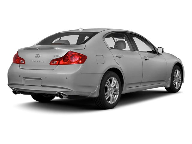 2013 Infiniti G37 Sedan Journey Sanford Fl Sanford