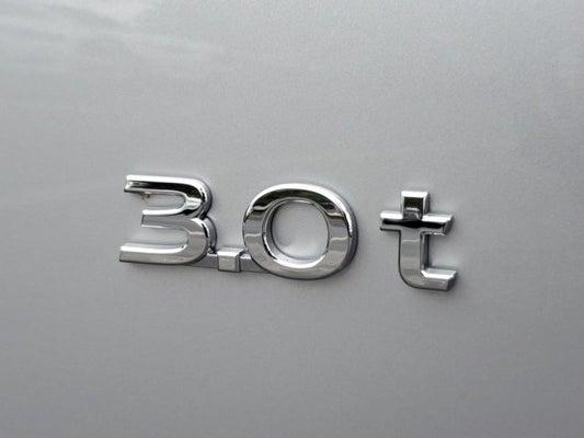 Infiniti Of Sanford >> 2020 Infiniti Q50 3 0t Luxe